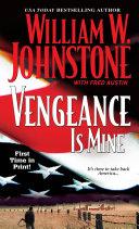 Vengeance Is Mine Pdf/ePub eBook