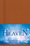 Pdf Everything You Always Wanted to Know about Heaven