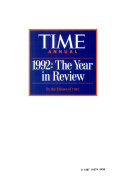 Time Annual 1992