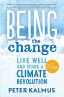 Being the Change Pdf