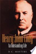 Henry John Cody
