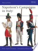 Napoleon s Campaigns in Italy
