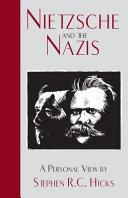 Nietzsche and the Nazis