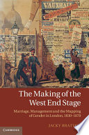 The Making of the West End Stage Book PDF