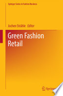 """Green Fashion Retail"" by Jochen Strähle"