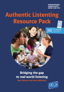Authentic Listening Resource Pack