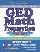 GED Math Preparation 2020   2021