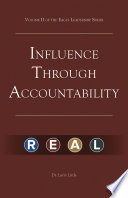 Make a Difference  Influence Through Accountability