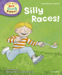 Read with Biff  Chip and Kipper First Stories  Level 2  Silly Races
