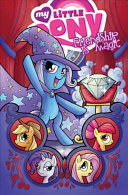 My Little Pony: Friendship Is Magic 6