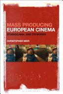 Pdf Mass Producing European Cinema Telecharger