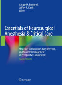 Essentials of Neurosurgical Anesthesia & Critical Care [Pdf/ePub] eBook