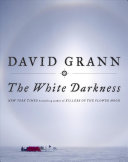 link to The white darkness in the TCC library catalog