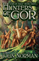 Hunters Of Gor Special Edition
