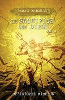 Le sacrifice des dieux