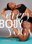Every Body Yoga Pdf/ePub eBook