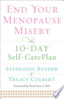 End Your Menopause Misery Book