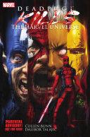 Deadpool Kills the Marvel Universe [Pdf/ePub] eBook