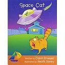 Space Cat  Student Reader 6pk
