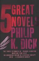 Pdf Five Great Novels