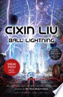 Ball Lightning Sneak Peek Book