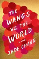 The Wangs Vs  the World Book