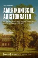 Amerikanische Aristokraten Pdf/ePub eBook