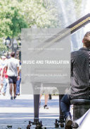Music and Translation Book PDF