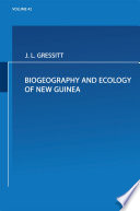 Biogeography and Ecology of New Guinea