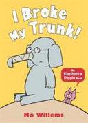 I Broke My Trunk  Book PDF
