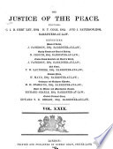 Justice Of The Peace Book PDF