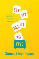 Set My Heart to Five Pdf/ePub eBook