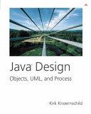 Java Design