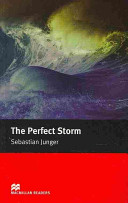 Books - Mr The Perfect Storm No Cd | ISBN 9781405073127