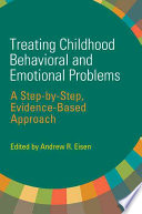 Treating Childhood Behavioral And Emotional Problems Book PDF