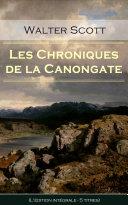 Les Chroniques de la Canongate (L'édition intégrale - 5 titres) Pdf/ePub eBook