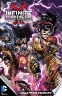 Infinite Crisis: Fight for the Multiverse (2014-) #21