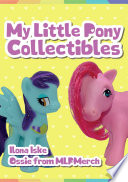My Little Pony Collectibles Book