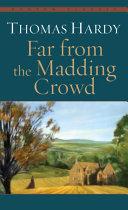 Far from the Madding Crowd [Pdf/ePub] eBook
