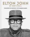 Elton John by Terry O Neill