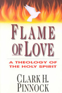 Cover of Flame of Love