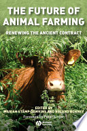 The Future Of Animal Farming Book PDF