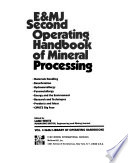 E&MJ Second Operating Handbook of Mineral Processing