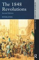 The 1848 Revolutions [Pdf/ePub] eBook