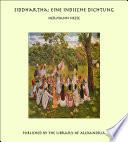 Siddhartha  Eine Indische Dichtung