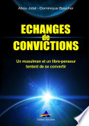 Echanges de Convictions Book