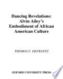 Dancing Revelations Book PDF