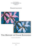 Pdf The History of Color Blindness Telecharger