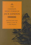 The Complete Short Stories of Jack London