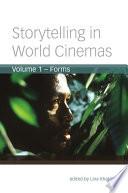 Storytelling in World Cinemas Book